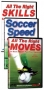 Technical Soccer Training Set