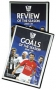 Premier League 2009 Goals and Review 2 DVD Set