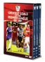 Premier League Goals - 3 DVD Set