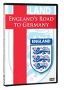England's Road to Germany