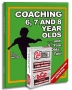 Coaching 6, 7 & 8 Year Olds Ace Set