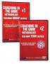 Coaching In the Game Methodology Set of 2