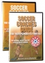 Soccer Coaches Guide Set of 2