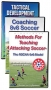 NSCAA Tactical DVD Set